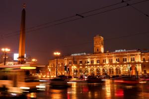 Сроки транспортной реформы в Петербурге могут сдвинуться. Смольный продлил договоры с перевозчиками до 2022 года