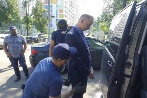 Руководители The Bell, «Новой газеты» и других СМИ поручились за обвиняемого в госизмене Ивана Сафронова