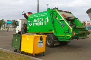 В Смольном утвердили схему обращения с отходами. Самые крупные комплексы по переработке мусора могут появиться в Петро-Славянке и Левашове