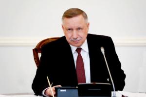 Ситуация с коронавирусом в Петербурге «стабилизировалась», заявил Беглов. Но ограничения еще могут продлить