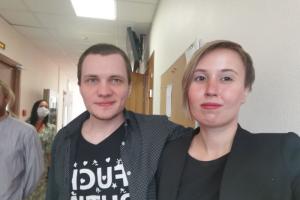 Суд в Петербурге отменил арест на 10 суток члену УИК, которого не допустили до подсчета голосов