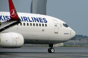 Turkish Airlines возобновляет перелеты из Петербурга в Стамбул и Анталью