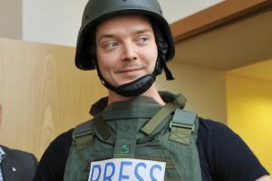 «Команда 29» запустила сбор денег на юридическую поддержку и освещение дела Ивана Сафронова