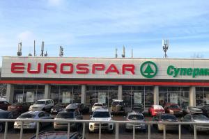 В «Пассаже» на Невском вместо «Лэнда» откроется первый в городе магазин сети EuroSpar