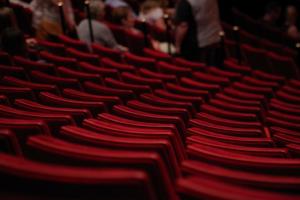Фестиваль современной драматургии «Любимовка» объявил шорт-лист. В нем есть произведения петербуржцев