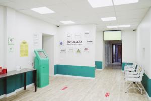 Петербургская «Ночлежка» открыла в Москве консультационную службу для бездомных