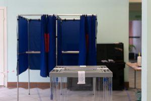 В Петербурге у нескольких членов избирательных комиссий выявили коронавирус