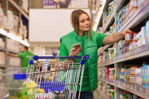 Как «СберМаркет» вырос из небольшого стартапа — и во время пандемии стал лидером доставки продуктов в России. Рассказывает директор по аналитике сервиса