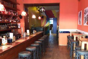 В Петербурге вручили ресторанную премию Time Out. Открытием года стал Animals, а лучшим баром — Bar 812