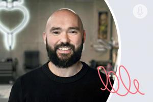 «Стадии принятия пролетели за секунду». Каково узнать, что у тебя рак — обсуждаем в подкасте «Волосы отрастут» с автором известного онкоблога Ринатом Карамбой