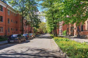 Связаны ли «немецкие коттеджи» в Петербурге с Германией и почему к ним часто относят дома на Тракторной улице — рассказывает историк архитектуры