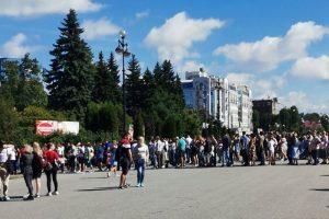 Вход в парк аттракционов «Диво Остров» стал платным после снятия ограничений