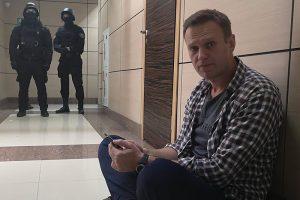 ФБК опубликовал расследование о новосибирских депутатах «Единой России». Над ним работал Навальный перед госпитализацией