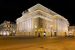 Беглов поручил подготовить театры к открытию в сентябре