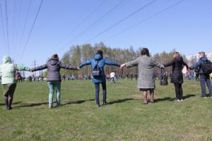 Власти Петербурга подали апелляцию на решение городского суда об отмене перевода части Муринского парка под застройку