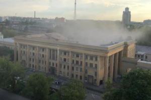 На Лесном проспекте сносят здание конструкторского бюро — «одну из самых выразительных построек советского неоклассицизма»