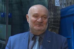 Владимир Гарюгин покинул должность начальника «Петербургского метрополитена». Он занимал ее 30 лет