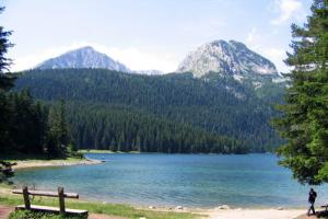 Черногория разрешила въезд для россиян. В июле там объявили эпидемию COVID-19