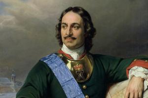 «Велел крестьянам готовить смузи»: петербургский историк опубликовала ироничный тред о политике Петра Первого
