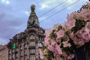 «Тепло уходит»: синоптики рассказали о погоде в Петербурге в ближайшие дни