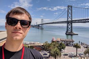 Аспирант ИТМО Геннадий Короткевич в седьмой раз подряд победил в мировом турнире Google по программированию