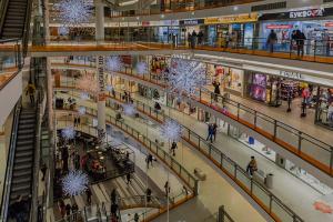 В «Невском Центре» откроется фуд-холл от Ginza Project