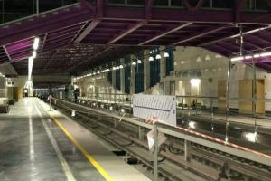 «Стройтрансгаз» Геннадия Тимченко объявил, что намерен участвовать в строительстве петербургского метро