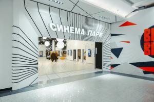 В торговом центре «Мега Дыбенко» снова открывается кинотеатр