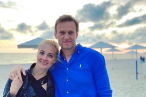 Немецкая клиника Charite заявила, что Алексея Навального отравили — возможны «долгосрочные последствия»
