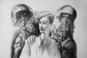 Более 30 российских художников запустили благотворительный аукцион в поддержку протестующих в Беларуси