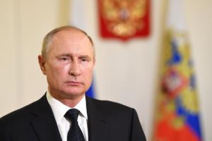 Путин по просьбе Лукашенко сформировал резерв из российских силовиков для помощи Беларуси