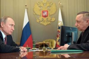 Беглов почти неделю не появлялся на публике — говорят, он может уйти в отставку. Откуда взялись эти слухи и есть ли подтверждения?