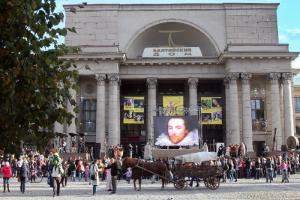 Петербургские театры просят разрешения открыться в сентябре. Руководители направили письмо главному санитарному врачу