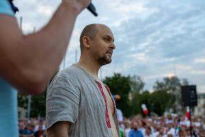 Петербуржец рассказывает, как неделю провел в белорусском СИЗО по подозрению в организации массовых беспорядков. Его пытали и не давали встретиться с адвокатом