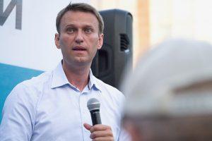 Состояние Навального стабильное, но всё еще серьезное. Симптомы отравления проходят, сообщили в берлинской клинике