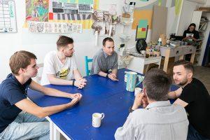 Как студенты Центра «Антон тут рядом» помогают обучать нейросети в компании «Газпром нефть»? Рассказываем о проекте по трудоустройству людей саутизмом