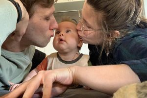 «Родительство — это образование». Родители изПетербурга — оподходах квоспитанию детей, недосыпах ипсихотерапии