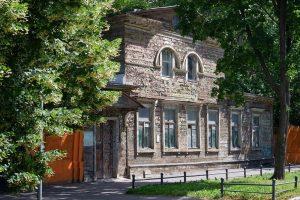 Пять заброшенных домов Петербурга: от дворца на Литейном до недостроя на Смоленке