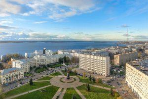 Что посмотреть на Русском Севере за неделю. Маршрут из Петербурга к Белому морю