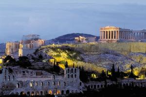 Греция открывает границы для россиян с 7 сентября. Пустят ограниченное число туристов