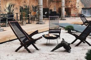 В особняке на Литейном проспекте создают пространство «Третье место» с отелем, галереей и кафе. Каким оно будет и что появится уже в этом году