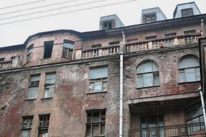 Театр Бориса Эйфмана заявил о травле хореографа со стороны градозащитников из-за реконструкции дома Басевича. ВООПИиК в ответ обвинил учреждение в распространении ложной информации