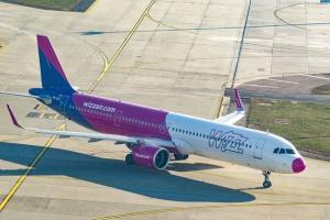 Лоукостер WizzAir вновь отложил начало полетов из Петербурга в Швецию, Норвегию и другие страны