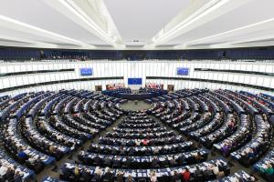 Европарламент не признал Лукашенко президентом Беларуси и порекомендовал ввести персональные санкции