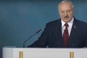 Лукашенко объявил о закрытии границ с Польшей и Литвой. Обновлено