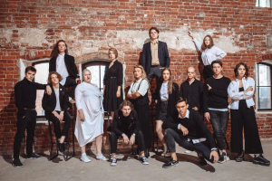 Выпускники Фильштинского открывают в Петербурге новый театр. Среди первых проектов — спектакли-прогулки по городу