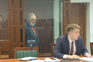 Обвиняемый в убийстве историк Соколов подал иск о защите чести и достоинства. Он требует удалить снятый про него фильм
