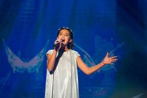 Россию на «Детском Евровидении» представит 11-летняя петербурженка. Послушайте ее песню