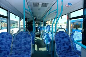В Петербурге с января поднимут стоимость проезда в общественном транспорте
