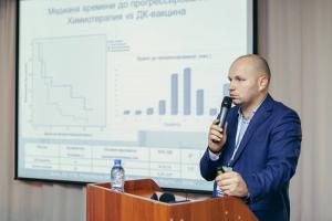 Петербургский онколог изучает большие данные, чтобы улучшить помощь больным в регионах. Он рассказывает, как анализ помогает прогнозировать смертность и что об этом думают медики